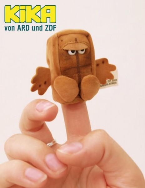Bernd das Brot, Fingerpuppe