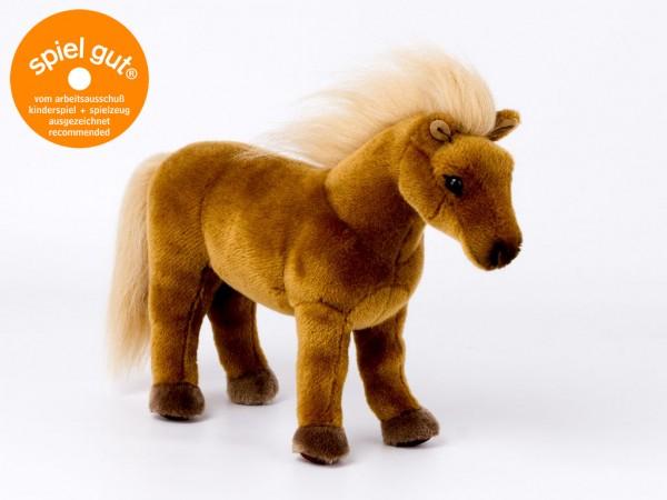 Pony beige
