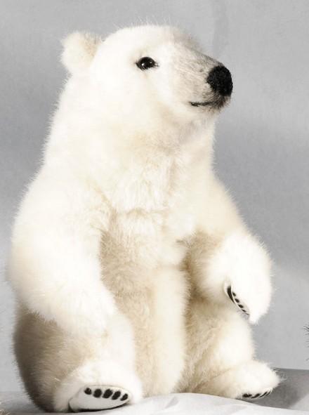 Eisbär (Minitier)