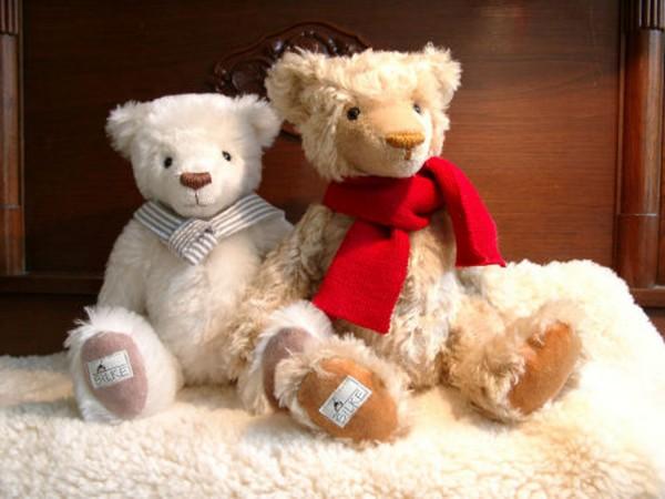 """Teddy """"Mattes"""""""