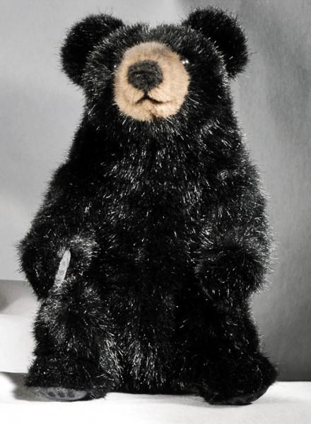 Schwarzbär (Minitier)