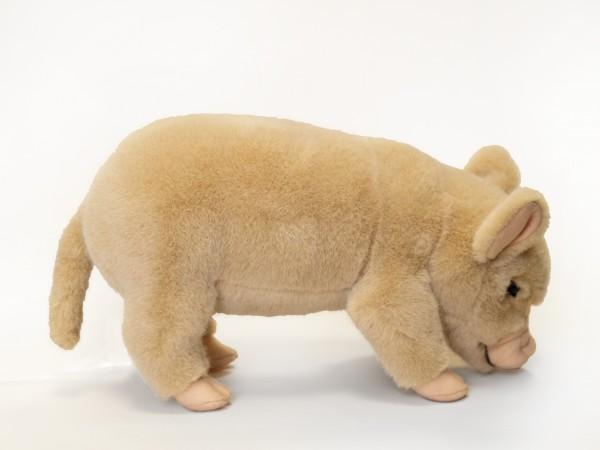 Micro Pig Mohair, beige