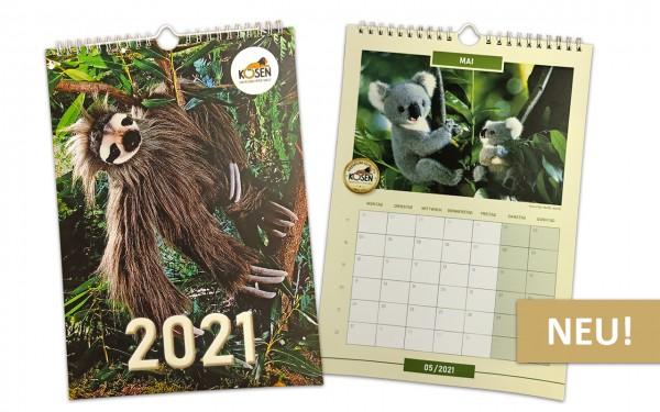 Kösen Kalender 2021