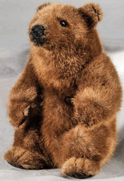 Braunbär (Minitier)
