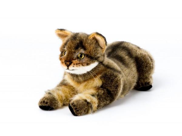 """Wildkatze """"Peppi"""", klein"""