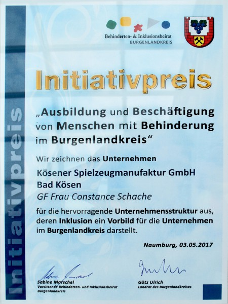 Initiativpreis-Koesener