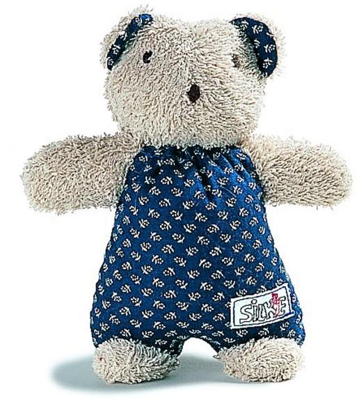 Mini-Bär, dunkelblau