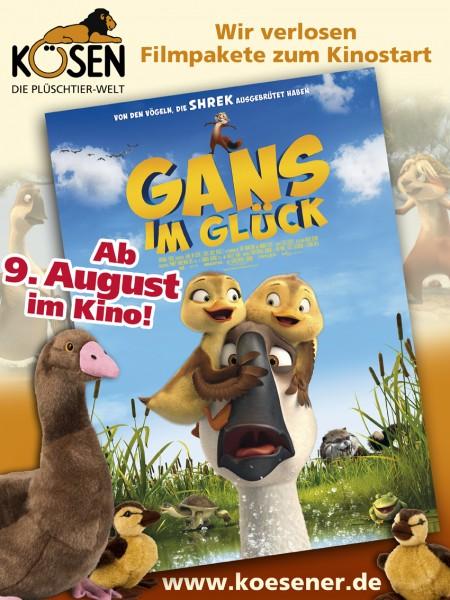 Filmplakat_GansImGlueck_Koesener